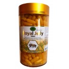 Nature นมผึ้ง Nature 's King Royal Jelly 1000mg.