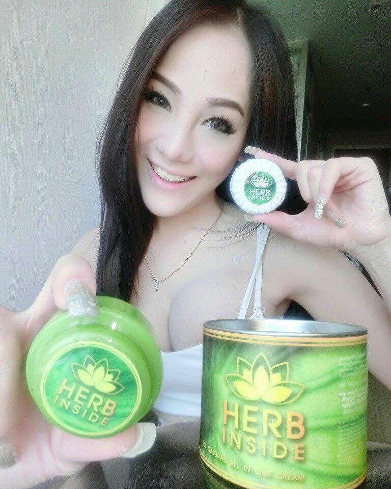 Herb inside ชุดเล็ก
