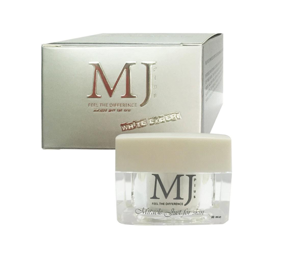 MJ Cream